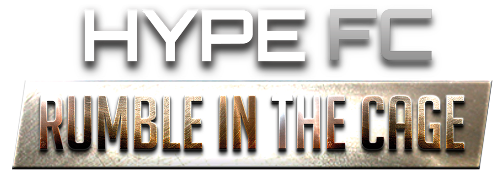 HYPE-FC Rumble in the cage - Kampfsportevent in Bremen